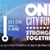 One City Fund: No Place Like Home