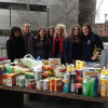 Help Bow Food Bank feed the community