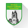 Whittle and Clayton Le Woods Cricket Club