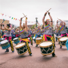 Katumba Drumming & Movement