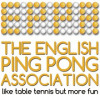 English Ping Pong Assocaition