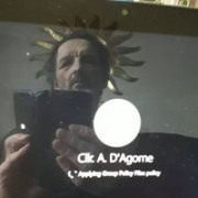 Andy D'Agorne avatar image