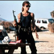 Sarah Connor avatar image