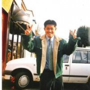 Anthony Wan avatar image