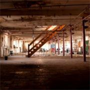 Islington Mill avatar image