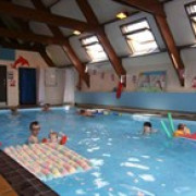 Wirksworth Swimming Pool avatar image