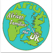 African Families in the UK (CIC) avatar image