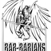 Bar-barians avatar image