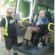 Chelmsford Community Transport avatar image