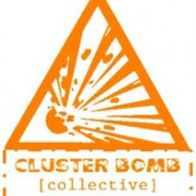 CLUSTER BOMB [collective] avatar image