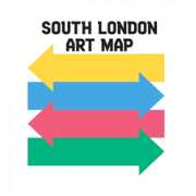 South London Art Map avatar image