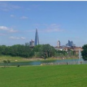 Friends of Burgess Park avatar image