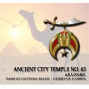 Ancient City No. 63 Shriners avatar image