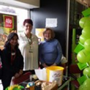 ROSEHILL CO-OP STAFF AND MEMBERS avatar image