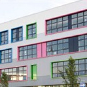 Oasis Academy Enfield  avatar image
