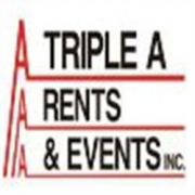 AAA Rents & Events avatar image