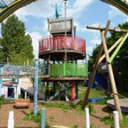 HarPA. Somerford Grove Adventure Playground avatar image