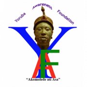 Yoruba Awareness Foundation YAF avatar image