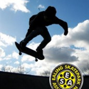 Ealing Skatepark Association avatar image