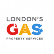Londons Gas avatar image