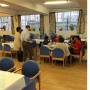 Walworth Golden Oldies Community Care Project avatar image