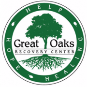 Great Oaks Recovery avatar image