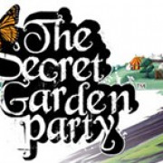The Secret Garden Party avatar image