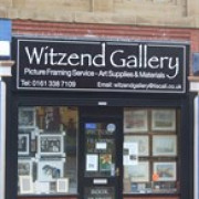 Witzend Gallery Framing and Art Supplies avatar image