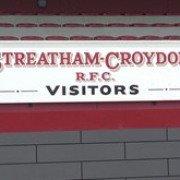 Streatham-Croydon Rugby Football Club avatar image