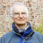 Mark Gladwin avatar image