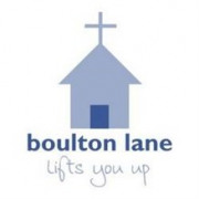 Boulton Lane Baptist Church avatar image