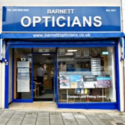 Barnett Opticians avatar image