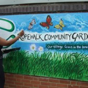 Friends of Ropewalk Community Garden avatar image