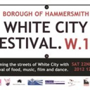 White City Festival avatar image