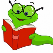 Be A Bookworm avatar image