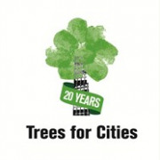 Trees for Cities avatar image
