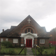 Christ Church United Reformed Church avatar image