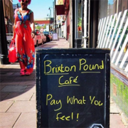 Brixton Pound Cafe Customer Donations avatar image