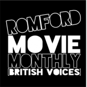 Romford Movie Monthly  avatar image