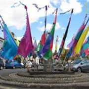Ulverston town council avatar image