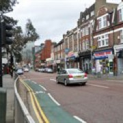 South Croydon Business Association avatar image