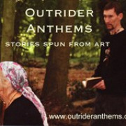 Outrider Anthems avatar image
