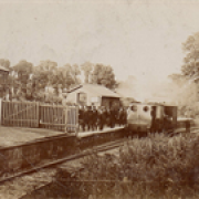 The Corringham Light Railway Society avatar image