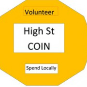 High St Coin avatar image