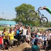 The Verwood Skatepark and Trails User Group avatar image