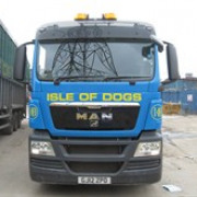 I.O.D Skip Hire Ltd avatar image