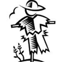 Oving Scarecrow Day avatar image