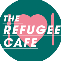 Refugee Cafe avatar image