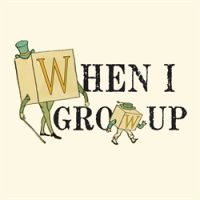 When I Grow Up avatar image