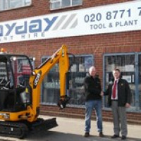 Mayday Plant Hire avatar image